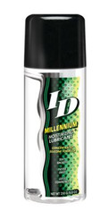 ID Millennium with Pump Top - 16oz