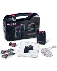 Mystim Pure Vibes E-Stim Nervstimulator