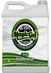 Nuru Gel Moist Lube 33.8oz