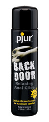 Pjur Back Door Glide Anal Lube 100 ml