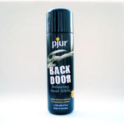 Pjur Backdoor Glide Anal Lube 250Ml