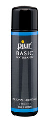 Pjur Basic Aqua Waterbased Lube 100 ml