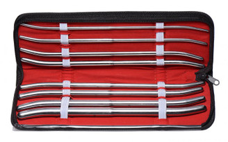 Pratt Urethral 11 Inch Sounds