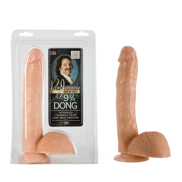 Share ron jeremy molded dildos pity
