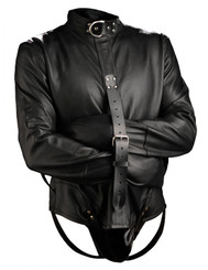 Strict Leather Premium Straightjacket - Large