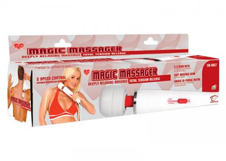 TLC Magic Massager 110V