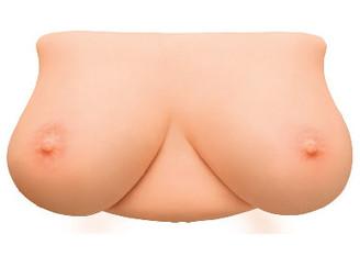 Bree Olson CyberSkin Realistic Titty Boobs