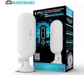 ZINI Bang Bang BlowJob Machine