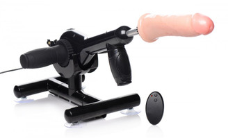 Pro-Bang Sex Machine with Remote Control