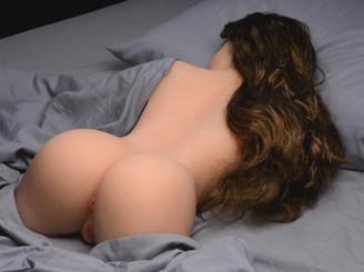 SexFlesh Come On Me Carmen Sex Doll