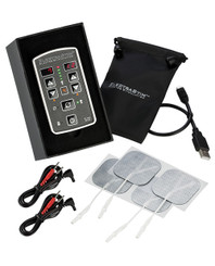 ElectraStim Flick Duo Stimulator Pack E-Stim Unit