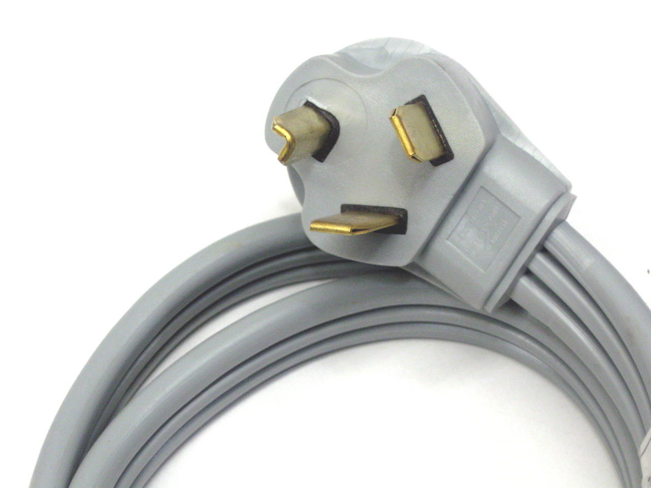 Range Vs Dryer Cord Theres A Difference Mccombs Supply Co Inc 220v 50a Plug Wiring