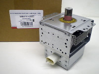 WB27X10305 Genuine GE Microwave Magnetron Tube for 2M246 PS239439 AP2026205