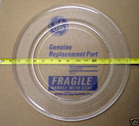 WB49X10185 microwave plate