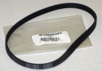 W10006384 First Class Washer Belt for Whirlpool Kenmore main view