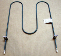 Range Oven Stove Broil Element WB44X232 top view