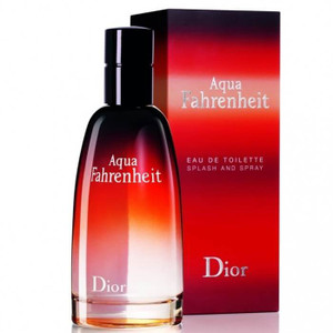 Aqua Fahrenheit For Men by Dior 4.2 oz Eau de Toilette
