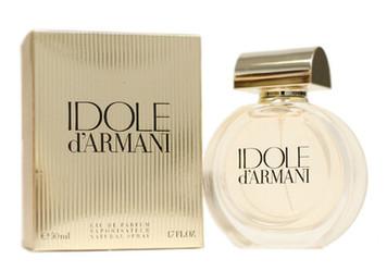 Idole d'Armani by Giorgio Armani 2.5 oz Eau de Parfum