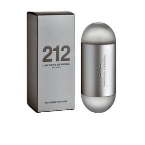 212 Women by Carolina Herrera 3.4 oz Eau de Toilette