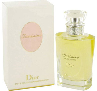 Dior Diorissimo Eau de Toilette 3.4 oz Spray