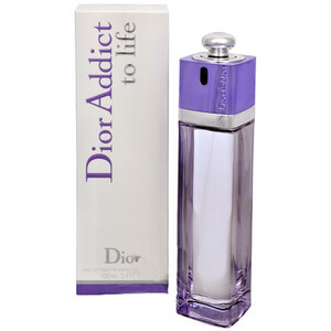 Dior Addict To Life Eau de Toilette 3.4 oz Spray