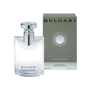 Bvlgari Pour Homme 3.4 oz Eau de Toilette