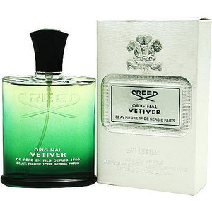 Creed Original Vetiver For Men 4 oz Spray