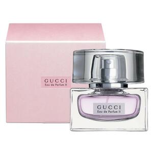 Gucci Eau de Parfum II For Women 2.5 oz Spray