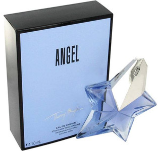 Angel Perfume For Women by Thierry Mugler 1.7 oz Eau de Parfum