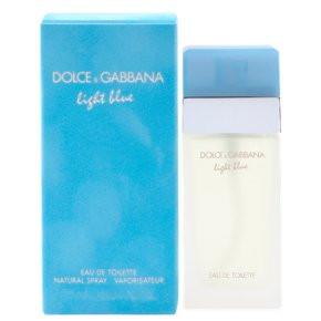 Dolce & Gabbana Light Blue Pour Femme 3.4 oz Eau de Toilette