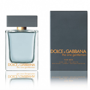 Dolce & Gabbana The One Gentleman For Men 3.3 oz Eau de Toilette