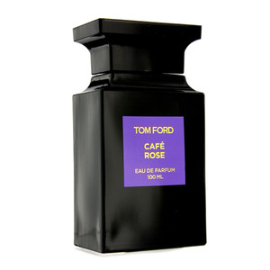 Tom Ford Cafe Rose  3.4 oz / 100ml Eau de Parfum