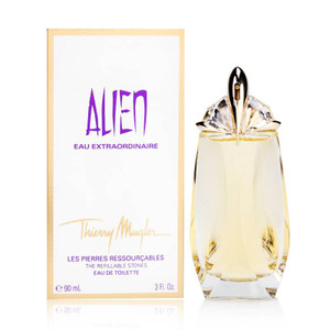 Alien Eau Extraordinaire by Thierry Mugler 3 oz Edt