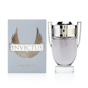 Invictus By Paco Rabanne For Men 3.4 oz Eau de Toilette