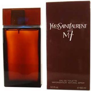 Yves Saint Laurent M7 3.3 oz Eau de Toilette