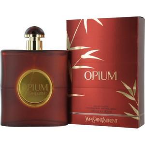 Opium By Yves Saint Laurent Eau de Toilette