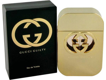 Gucci Guilty Perfume 2.5 oz Eau de Toilette