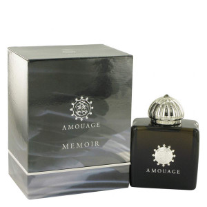 Amouage Memoir Eau de Parfum For Women Spray - 3.4 oz edp