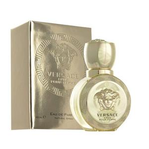 Versace Eros Pour Femme Eau de Parfum 3.4 oz