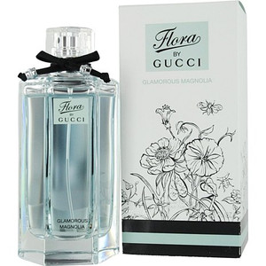 Flora By Gucci Glamorous Magnolia 3.3 oz Eau de Toilette Spray For Women