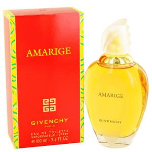 Givenchy Amarige 3.3 oz Eau De Toilette