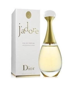 No - Box Dior J'adore Eau de Parfum 3.4 oz Spray
