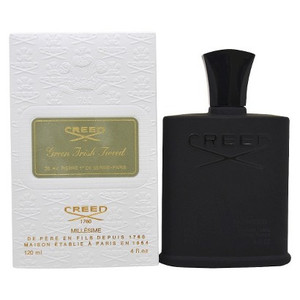 No Box- Creed Green Irish Tweed For Men 4 oz Spray