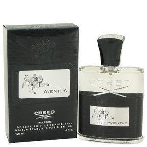 No Box - Creed Aventus 4 oz Spray