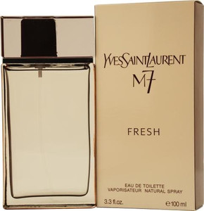 Yves Saint Laurent M7 Fresh 3.3 oz Eau de Toilette
