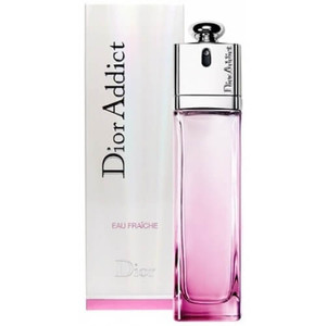 Dior Addict Eau Fraiche Eau de Toilette 3.4 oz Spray