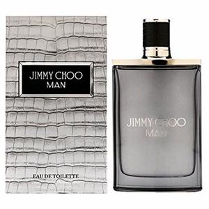 Jimmy Choo Man 3.3 oz Eau de Toilette