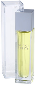 Gucci Envy Eau de Toilette Spray For Women 3.4 oz
