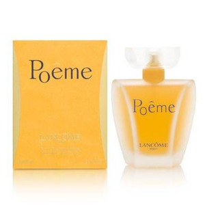 Open Box - Lancome Poeme Eau de Parfum 1.7 oz
