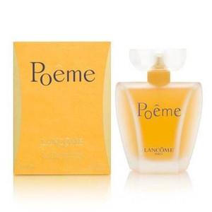 Open Box - Lancome Poeme Eau de Parfum 1.7 oz
